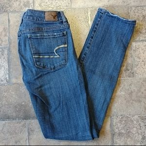 American Eagle Skinny Stretch jeans size 2